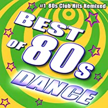 Best Of 80's Dance