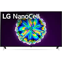 LG 55NANO85 55-inch NanoCell 4K LED UHD TV + $50 GC