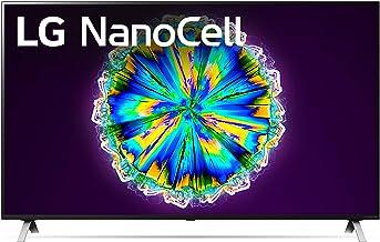 "LG 55NANO85UNA Alexa Built-In Nano 8 Series 55"" 4K Ultra HD Smart LED Nanocell TV (2020)"
