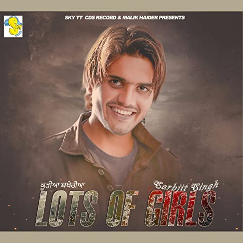 Dil Tera E by Sarbjit Singh on Amazon Music - Amazon com