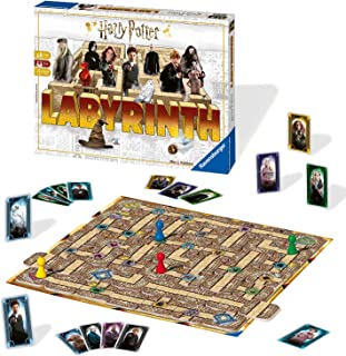 comprar comparacion Ravensburger - Labyrinth Harry Potter (26031) , color/modelo surtido