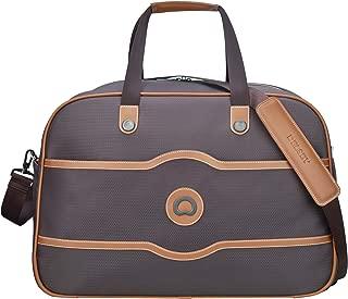 Delsey Luggage Chatelet Soft Air Weekender Duffel Weekend Duffel