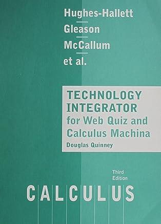 Hughes-Hallett Calculus Update
