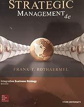 Strategic Management 4e
