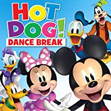 "Hot Dog! Dance Break 2019 (From ""Mickey Mouse Mixed-Up Adventures"")"