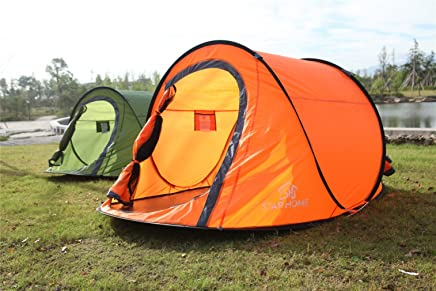 db93ced51a STAR HOME Boat Tents Backpacking Tent Outdoor Camping Hiking Tents for 2  Person Sun Shelter Lightweight