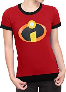 Best elastigirl t shirt Reviews