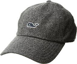 Vineyard Vines - Wool Classic Logo Baseball Hat