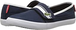 Lacoste Kids - Marice 118 1 (Little Kid)