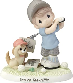 Best precious moments golf figurines Reviews