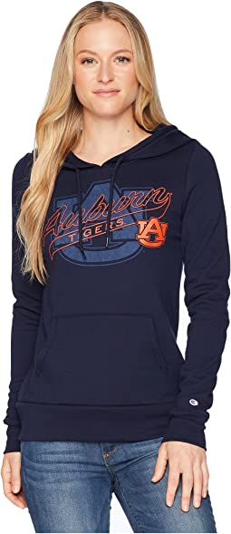 Auburn Tigers Eco University Fleece Hoodie