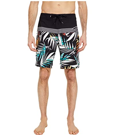 Vans 2020 VTCS Boardshorts (Black) Men