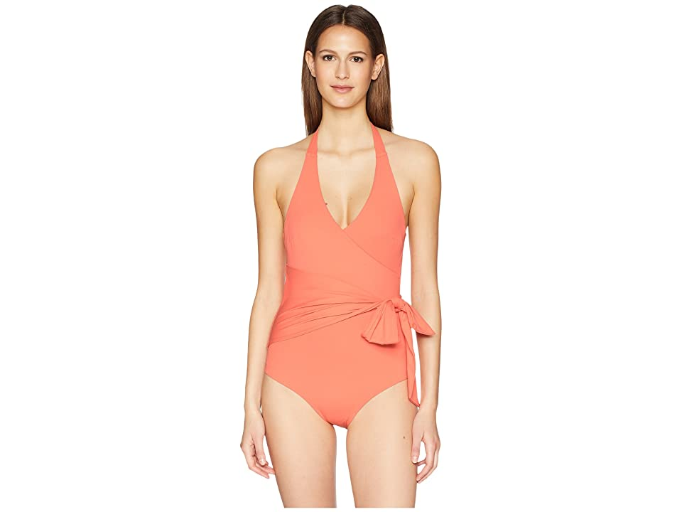 onia Elena One-Piece (Sunrise) Women