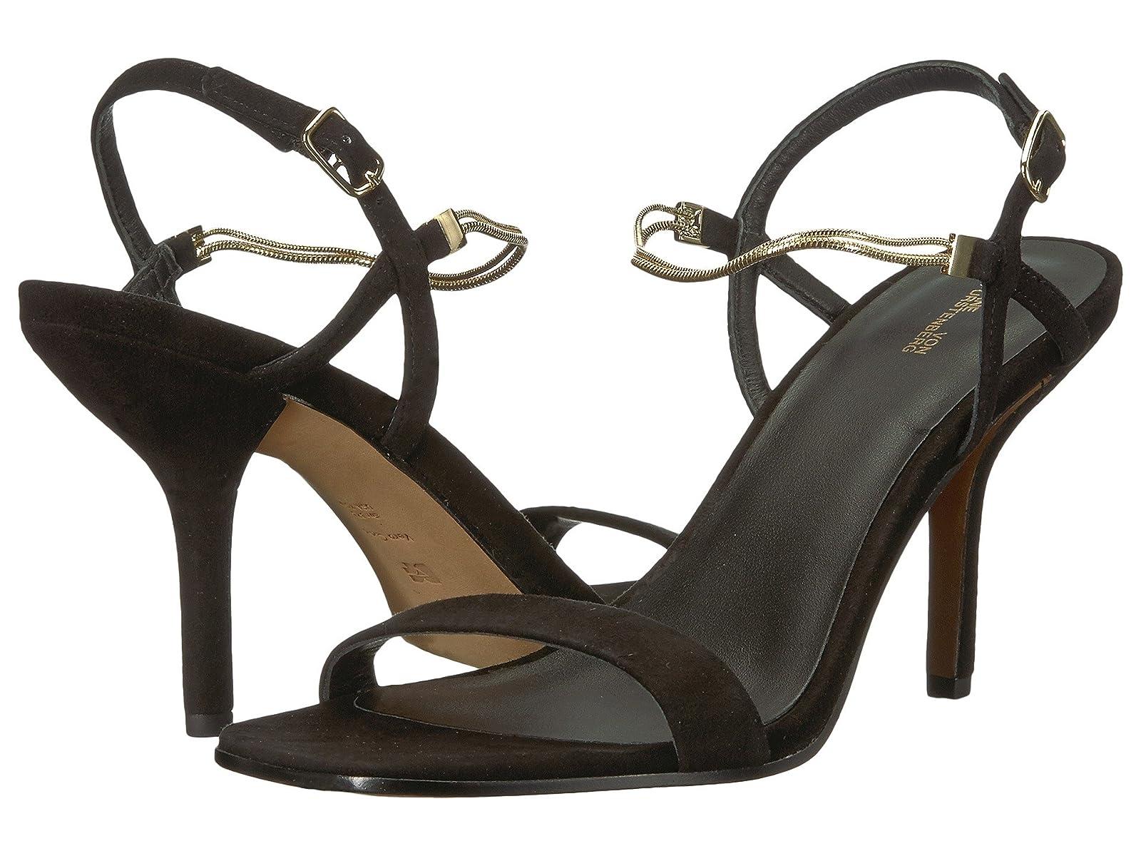 Diane von Furstenberg FrankieAtmospheric grades have affordable shoes