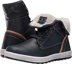Pullman Boot