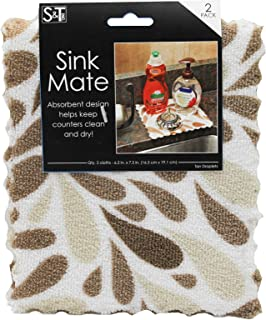 S&T 505700 Sink Mate (2 Pack)