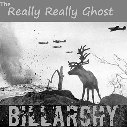 Like Humans Do by The Really Really Ghost on Amazon Music