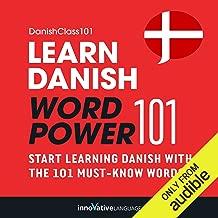 Best learn danish audiobook Reviews
