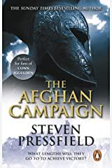 The Afghan Campaign: A bloody, brutal, brilliant novel of men at war from the master of the genre Kindle Edition