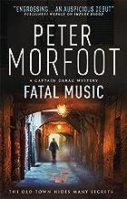 Fatal Music: A Captain Darac Novel 2