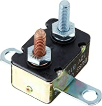 Bussmann CBC-30B Circuit Breaker (Type I Heavy Duty Automotive with Stud Terminals and Bracket - 30 A), 1 Pack