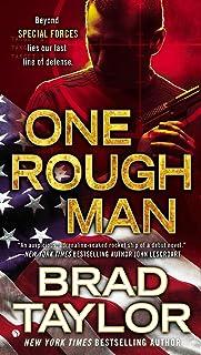 One Rough Man: A Spy Thriller (A Pike Logan Thriller)