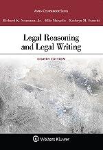 Legal Reasoning and Legal Writing (Aspen Coursebook Series)