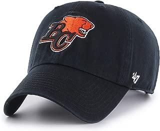 '47 BC Lions CFL Clean Up Cap