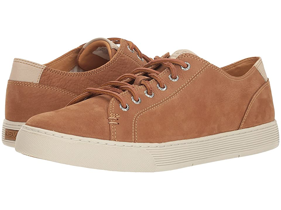 Sperry Gold Sport Casual LTT W/ASV (Tan Nubuck) Men