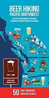 Toysmith – Beer Hiking Pacific Northwest – A Beer Lover's Trail Guide