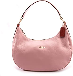 Pebble Leather Harley East West Hobo