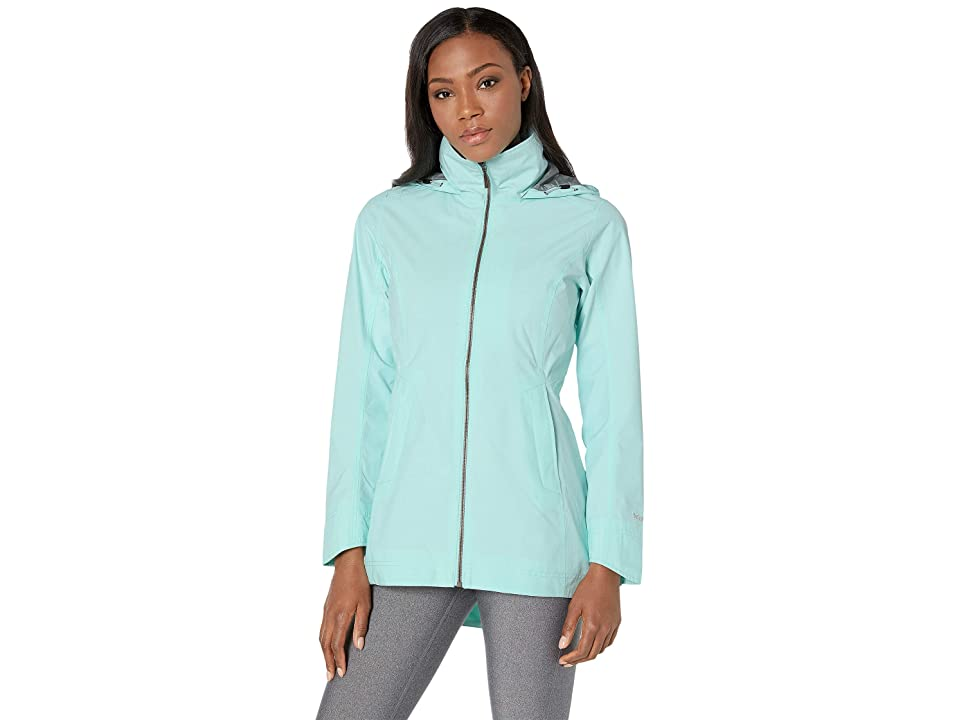 Marmot Lea Jacket (Blue Tint) Women
