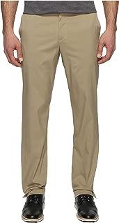 Men's Flat Front Golf Pants