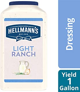 Best 1 gallon ranch dressing Reviews