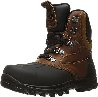 Men's Chillberg Mid Shell Toe WP INS Snow Boot