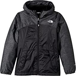 TNF Black/TNF Black Heather