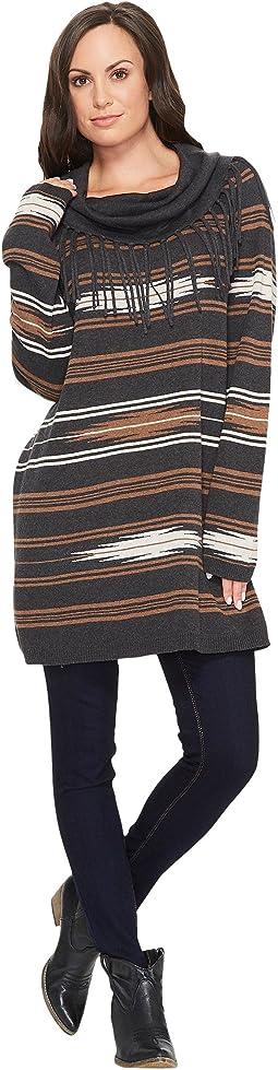 Tasha Polizzi - Heritage Stripe Tunic