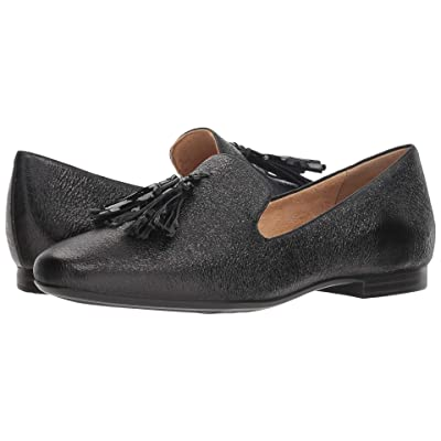 Naturalizer Elly (Black Sparkle Metallic Leather) Women