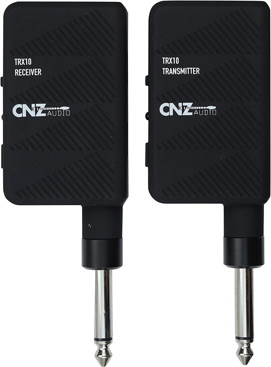 CNZ Audio Wireless Surprise price Guitar Transmitter Play Easy Plug Receiver Ultra-Cheap Deals