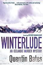 Winterlude (Gunnhildur Mystery) (English Edition)