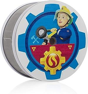 Smartwares rookmelder brandweerman Sam voor de kinderkamer Penny 1 Stuk meerkleurig