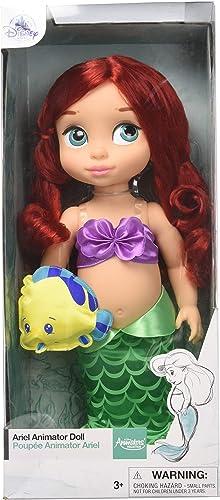 Disney Animator Collection Ariel Doll - 16 Zoll