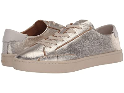 Soludos Ibiza Sneaker (Platinum) Women