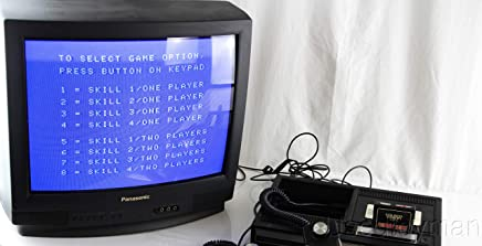 Amazon com: Used - ColecoVision / Retro Gaming