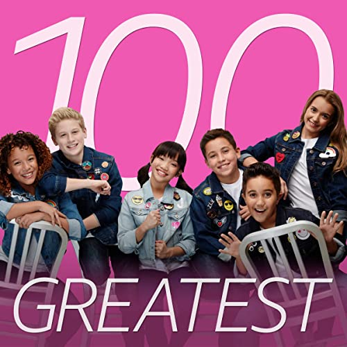100 Greatest Kidz Bop Songs by KIDZ BOP Kids on Amazon Music