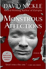 Monstrous Affections: Stories Kindle Edition