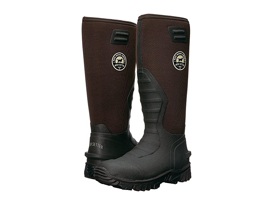 Irish Setter Rutmaster 2.0 Lite 4896 (Brown/Black) Men