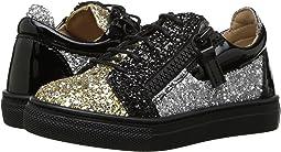 Giuseppe Zanotti Kids - Glitter Sneaker (Toddler)