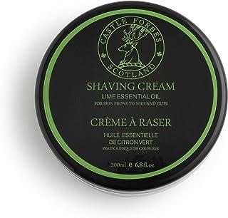 Castle Forbes Lime Shaving Cream (200 ml)