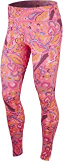 Best nike pink running tights Reviews